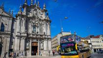 Porto Hop-On Hop-Off Tour with Optional River Cruise and Wine Tasting, Porto, Hop-on Hop-off Tours