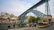 Porto Vintage Hop on Hop off, Porto, Hop-on Hop-off Tours