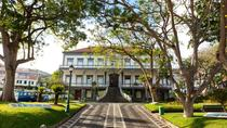 Santa Cruz Hop-On Hop-Off Tour from Funchal, Funchal, Hop-on Hop-off Tours