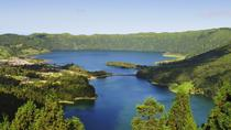 Sete Cidades Hop-on Hop-off Tour from Ponta Delgada, Ponta Delgada, Half-day Tours