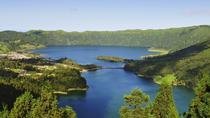 Sete Cidades Hop-on Hop-off Tour from Ponta Delgada, Ponta Delgada, Ports of Call Tours