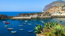 Tour hop-on hop-off di Câmara de Lobos, Funchal, Hop-on Hop-off Tours
