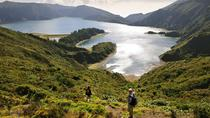 Tour hop-on hop-off di un giorno a Lagoa do Fogo da Ponta Delgada, Ponta Delgada, Hop-on Hop-off Tours