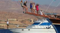 Pharaoh Island Tour in Aqaba, Aqaba