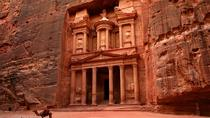 The Perfect Bedouin 2 Days in Petra & Wadi Rum, Amman, Cultural Tours