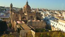 Cádiz Landausflug: Jerez Self Guided Tour, Cádiz, Ports of Call Tours