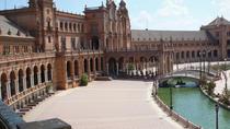 Cadiz Shore Excursion: Seville On Your Own, Cádiz, Ports of Call Tours