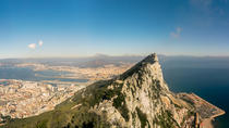 Excursión por la costa de Gibraltar: tour privado por el rock, Gibraltar, Ports of Call Tours