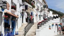 Malaga Shore Excursion: privé Malaga Hoogtepunten en Mijas White Washed Village, Malaga, Private Sightseeing Tours