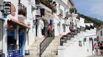 Malaga Shore Excursion: Private Malaga Highlights and Mijas White Washed Village, Malaga, null