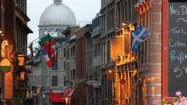 Flavors of Old Montreal Walking Tour