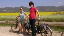 E-Bike Medina Azahara, Cordoba, Bike & Mountain Bike Tours