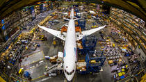 Boeing Factory Tour from Seattle, Seattle, Half-day Tours