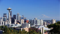 Seattle in One Day: Sightseeing Tour including Space Needle and Pike Place Market, Seattle, null