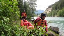 Columbia Valley Inflatable Kayak Tour, Kootenay Rockies, Kayaking & Canoeing