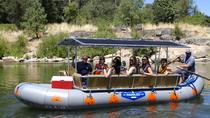 The Paddled Pub - Afternoon Float, Oregon, Day Cruises