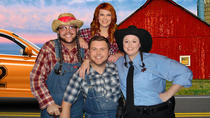 2 Hour Moonshine Murders Dinner and Show, Pigeon Forge, Dinner Packages