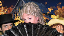 Scarlett RELOADED! Dinner and Show, Pigeon Forge, Dinner Packages