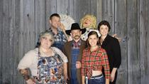 The Killbillies: 2-Hour Dinner Theater Show In Pigeon Forge, Pigeon Forge, Dinner Packages