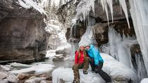 3-Hour Maligne Canyon Ice-walk from Jasper, Jasper, Walking Tours