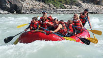 Athabasca Expressway Whitewater Rafting Jasper - Class II, Jasper, White Water Rafting & Float Trips