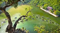 Group Tour : Hoa Lu To Trang An Full Day Tour, Hanoi, Full-day Tours