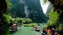 Hoa Lu Trang An Full Day Tour with Fishing Cooking Biking Boating, Hanoi, Full-day Tours