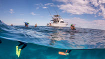 Exclusive Ningaloo Adventure Charter from Exmouth, Exmouth, Day Cruises