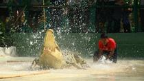 Langkawi Crocodile Adventureland Admission Ticket, Langkawi, Attraction Tickets