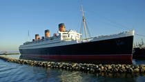 Long Beach Landausflug: Die Queen Mary, Long Beach