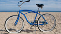 Full-Day Bike Rental in South Beach, Miami, Bike Rentals