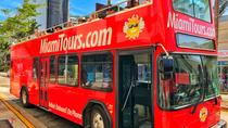 Miami: 2-tägige Hop-on-Hop-off-Tour mit Hoteltransfer, Miami, Hop-on Hop-off Tours