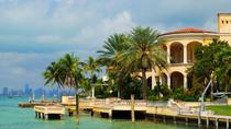 Miami Combo Tour: City Sightseeing, Biscayne Bay Cruise and Everglades Airboat Ride, Everglades ...