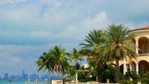 Miami Combo Tour: sightseeing, boottocht in Biscayne Bay en Everglades per moerasboot, Miami, ...