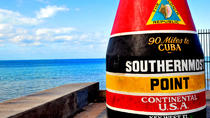 Miami to Key West Shuttle, Miami, Day Trips