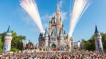 Miami to Orlando Disney Magic Kingdom Round-Trip, Miami, Day Trips