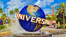 Miami to Orlando Universal Studios Round-Trip, Miami, Theme Park Tickets & Tours