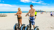 South Beach Segway Rental, Miami, Air Tours