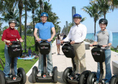 South Beach Segwayverleih, Miami, Segway Tours