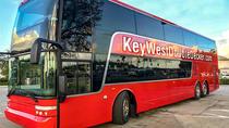 Tour in Key West im Doppeldeckerbus ab Miami, Miami, Cultural Tours