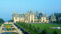 Biltmore Estate and Wine Tasting from Charlotte, Charlotte, Historical & Heritage Tours