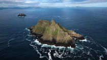 3-Hour Eco Cruise and Star Wars Tour to the Skellig Islands, Ring of Kerry, Nature & Wildlife