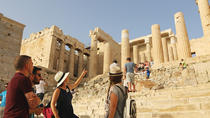 6-Person Acropolis Group Tour with Archaeologist, アテネ