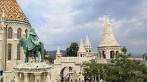 6-Person Budapest Castle Tour, Budapest, Cultural Tours