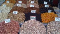 Athens Greek Food and Markets Tour, Athens, Food Tours