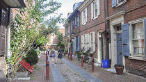 Benjamin Franklin Walking Tour of Philadelphia, Philadelphia, Walking Tours