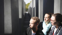 Berlin Third Reich Small Group Walking Tour Including Topography of Terror, Berlin, City Tours