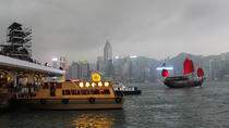 Contemporary Culture Hong Kong Evening Tour with Local Expert, Hong Kong, Walking Tours