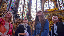 Gothic Paris Tour Including Notre Dame, Paris, City Tours