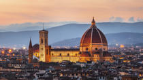 Introduction to Florence: Evening Walking Tour, Florence, Cultural Tours